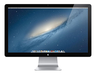 PCモニター LED Cinema Display