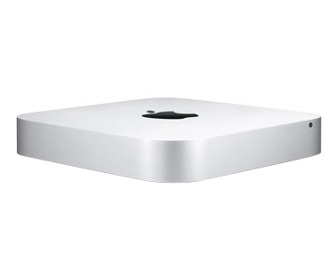 Mac mini MGEN2J/A(Core i7搭載)