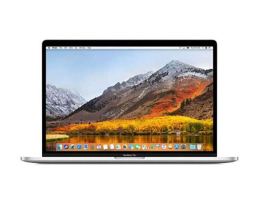 MacBook Pro 2800/15.4 MPTU2J/A macOS High Sierra